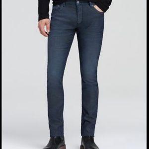 HUGO Boss indigo slim fit Jean's 38x30